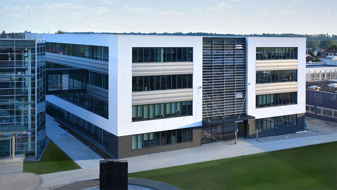 Bürogebäude G6